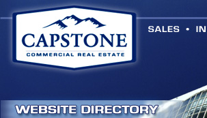 Capstone Commercial Real Estate Web Site Directory