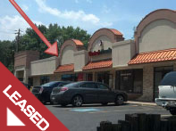 Retail Space in Cuyahoga Falls